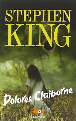 Recensione: Dolores Claiborne di Stephen King