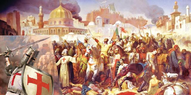 Pembantaian Di Selandia Baru: Sejarah Pembantaian Terhadap Umat Islam >> Sejarah Yang