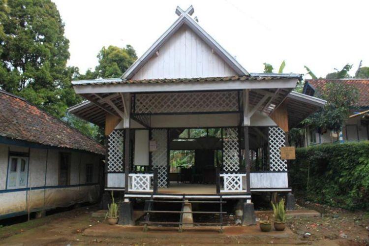 5000 Nama Dan Gambar Rumah Adat Jawa Timur Gratis