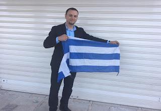 Συνελήφθη ο επικεφαλής εξτρεμιστικής οργάνωσης στην Αλβανία.. Υπόλογος για τις επιθέσεις στη μειονότητα