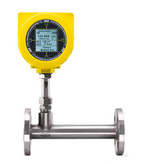 ST100L Air/Gas Flow Meters