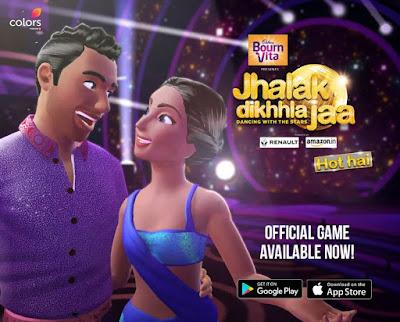 jhalak game
