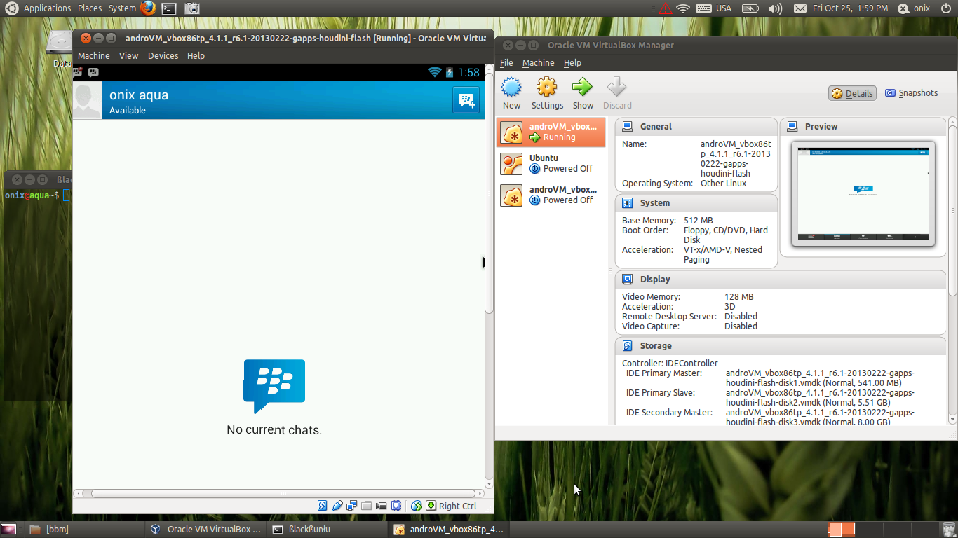Cara Install Blackberry Messenger (BBM) Di PC / Laptop