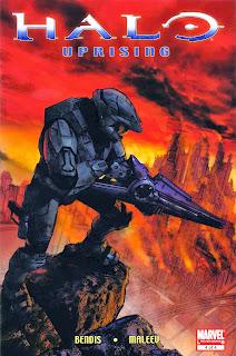 Halo Uprising [Español]
