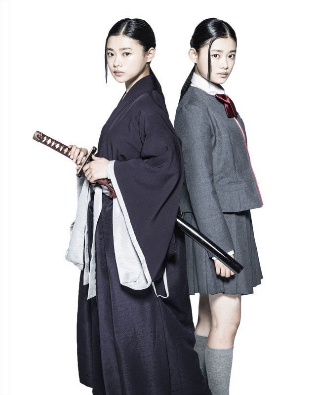 New #BLEACH Live-Action Film Spot Sees Ichigo Kill A Hollow