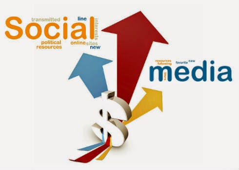social media services pricing
