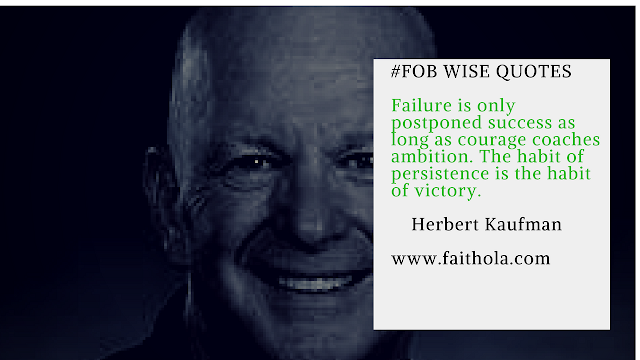 FOB-Wise-Quote by-Herbert-Kaufman