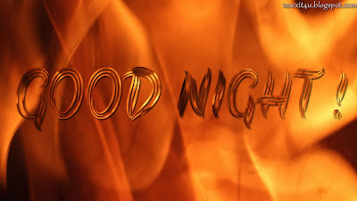 HD GOOD NIGHT WALLPAPER