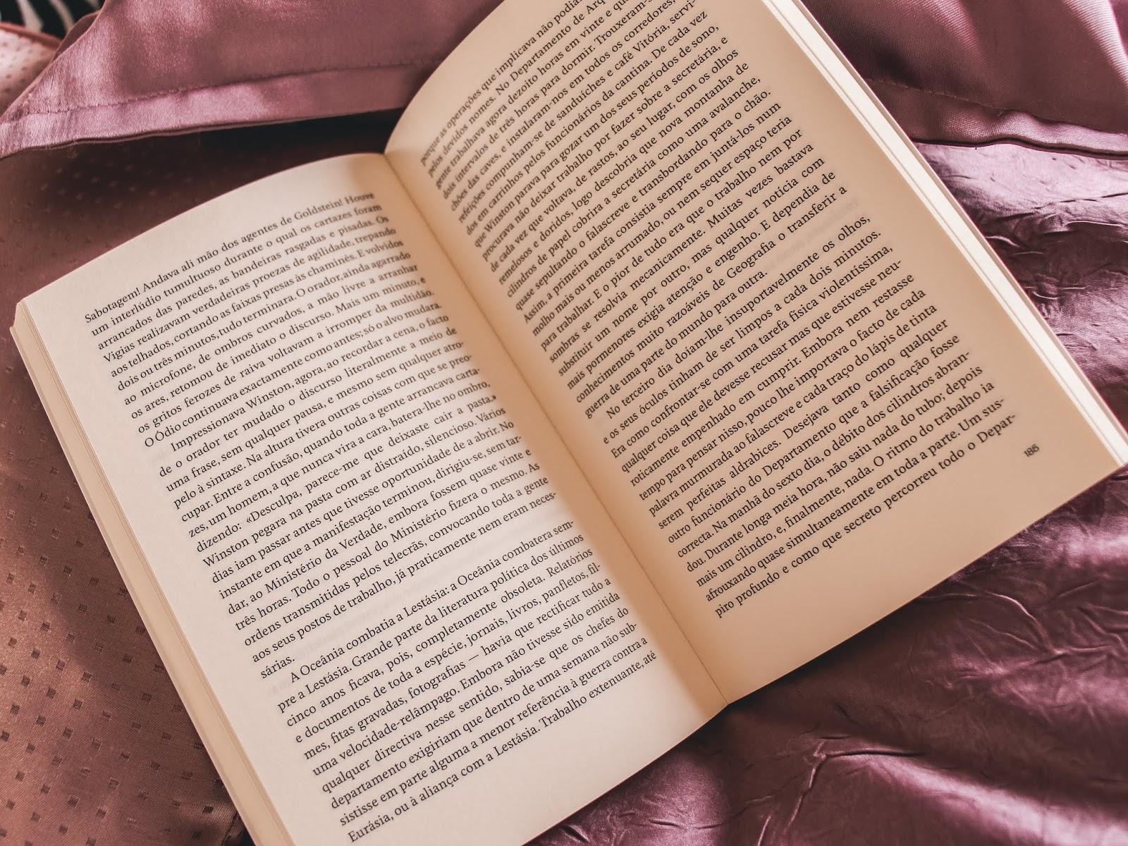 séries de livros