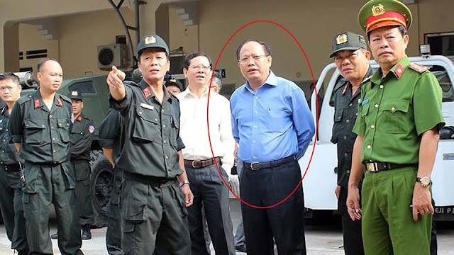 Cơ quan Công an vào cuộc điều tra sai phạm của Tất Thành Cang?