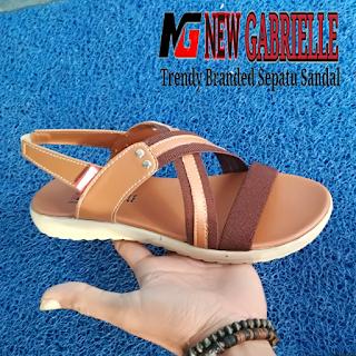 Flat sandal NewGabrielle