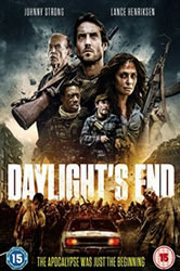 Daylights End – Dublado