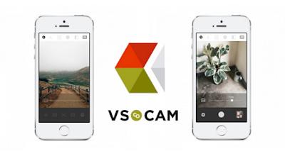 Download VSCO Cam Apk Mod Terbaru