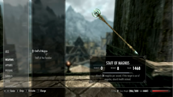 Skyrim Guides, Tricks, Tips and Hints: November 2011