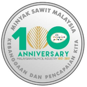 100 years Palm Oil