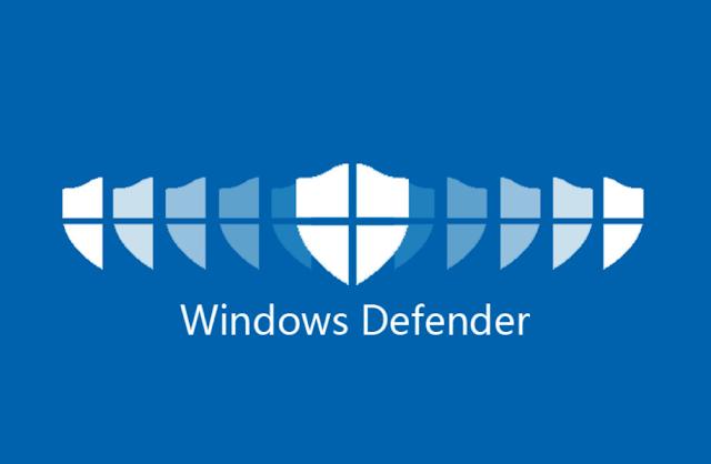 تشغيل أداة الحماية من الفيروسات المضمنة في Windows في وضع حماية آمن
