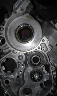 Gambar crankshaft oil seal