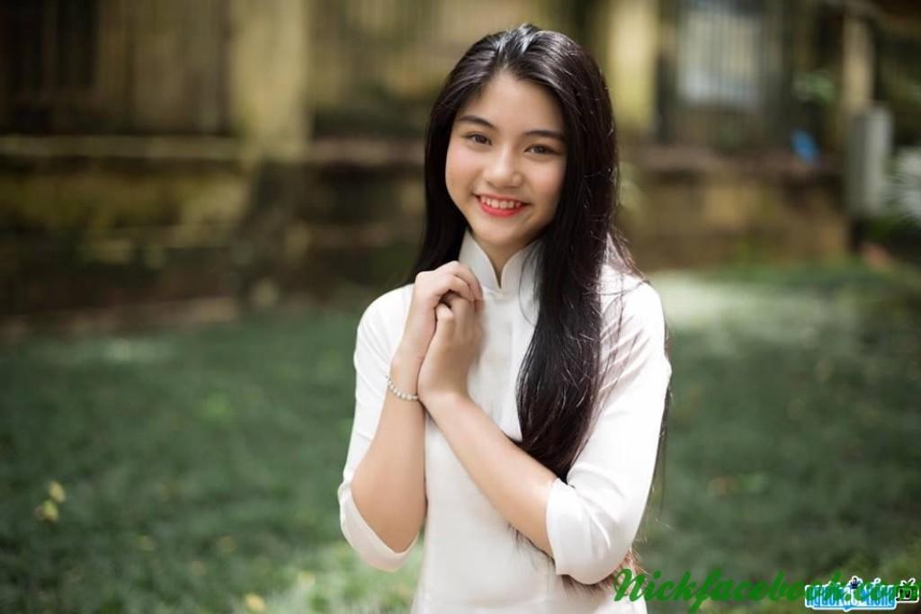 Nick Facebook Nguyễn Bùi Nam Phương