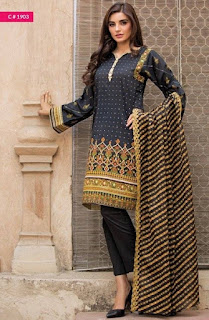 Kayseria Eid-Ul-Fitr Collection 2016-17
