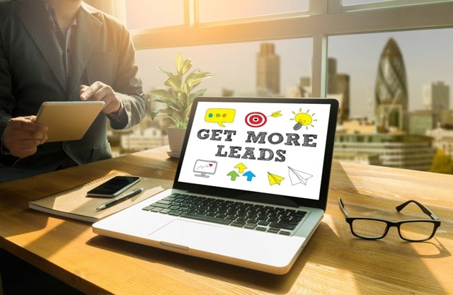 how to attract more customers to your business improve lead generation
