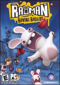 Rayman Raving Rabbids PC [Full] Español [MEGA]