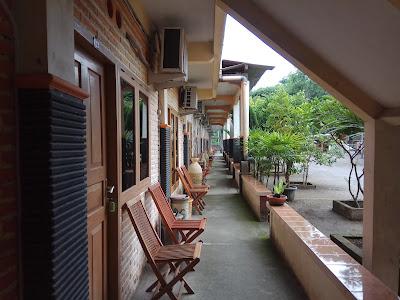 Hotel Murah De Borobudur