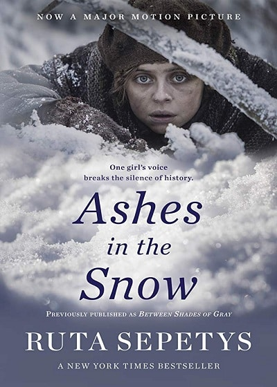 Ashes in the Snow (2018) (ซับไทย)