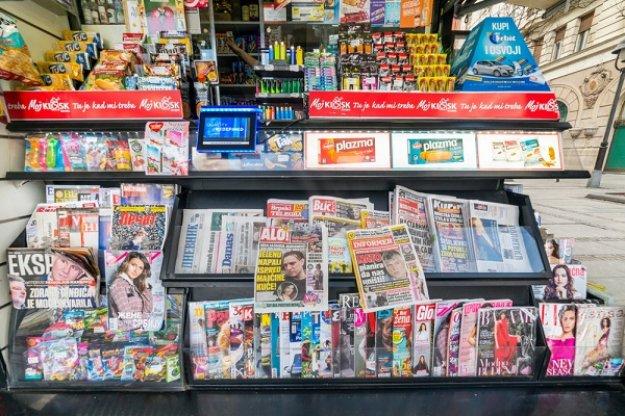 Τα σερβικά ΜΜΕ αποκαλούν τα Σκόπια «Βόρεια Μακεδονία»