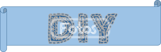 diy portafotos
