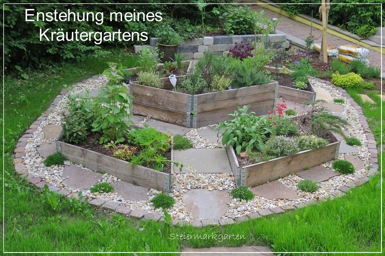 Entstehung-Kräutergarten-Pin-Steiermarkgarten