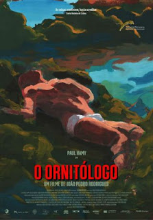 O Ornitólogo - Poster & Trailer