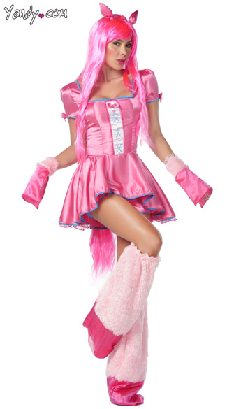 Equestria Daily Mlp Stuff Adult Size Pony Costumes At