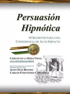 Persuación Hipnótica libros para descargar en pdf