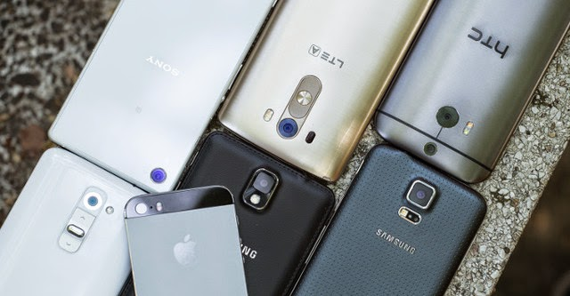 Những sản phẩm công nghệ được mong đợi nhất vào năm 2015