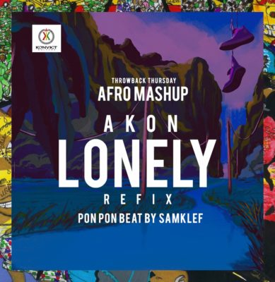 Samklef – Lonely mp3made.com.ng