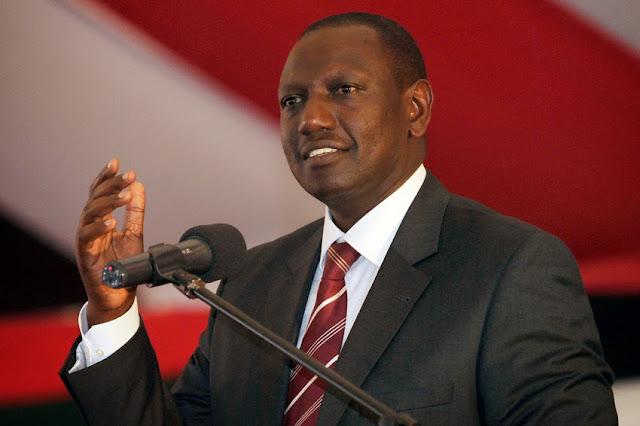DP Doctor Ruto Finally Responds To Uhuru Order