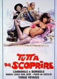 L'amante tutta da scoprire (1981)