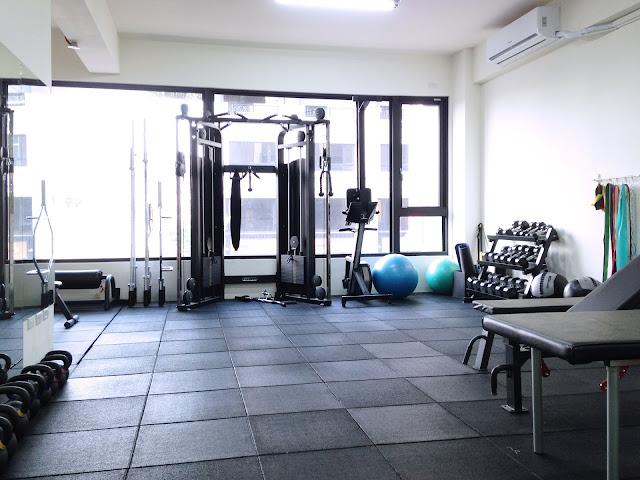 Mr-PT-布魯斯運動教室-運動訓練-姿勢矯正-cross-fit-舉重-重量訓練