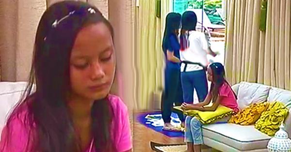 Badjao Girl Rita Dinedma. Does She Feel Like An Outsider Among The Housemates?