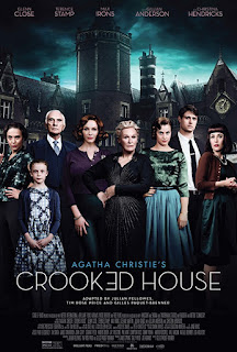 Crooked House 2017 Movie (English) Web-DL 480p [340MB]