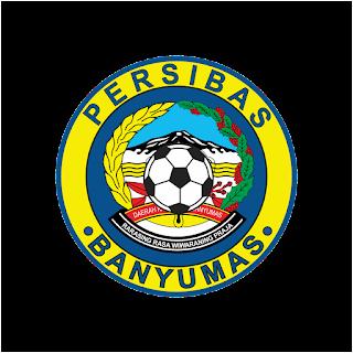 Persibas Banyumas Logo vector (.cdr) Free Download