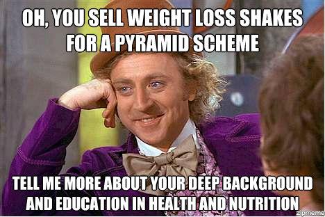 g133523604644795576 beachbody coaching weight loss shake? pyramid scheme? what to