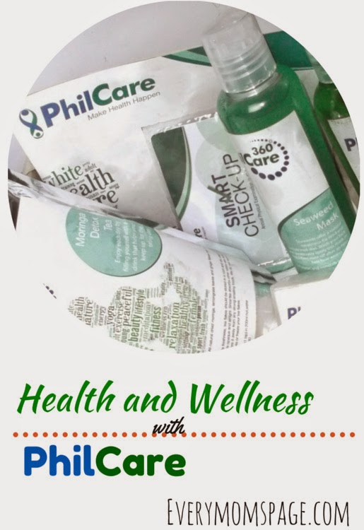 Health and Wellness with PhilCare