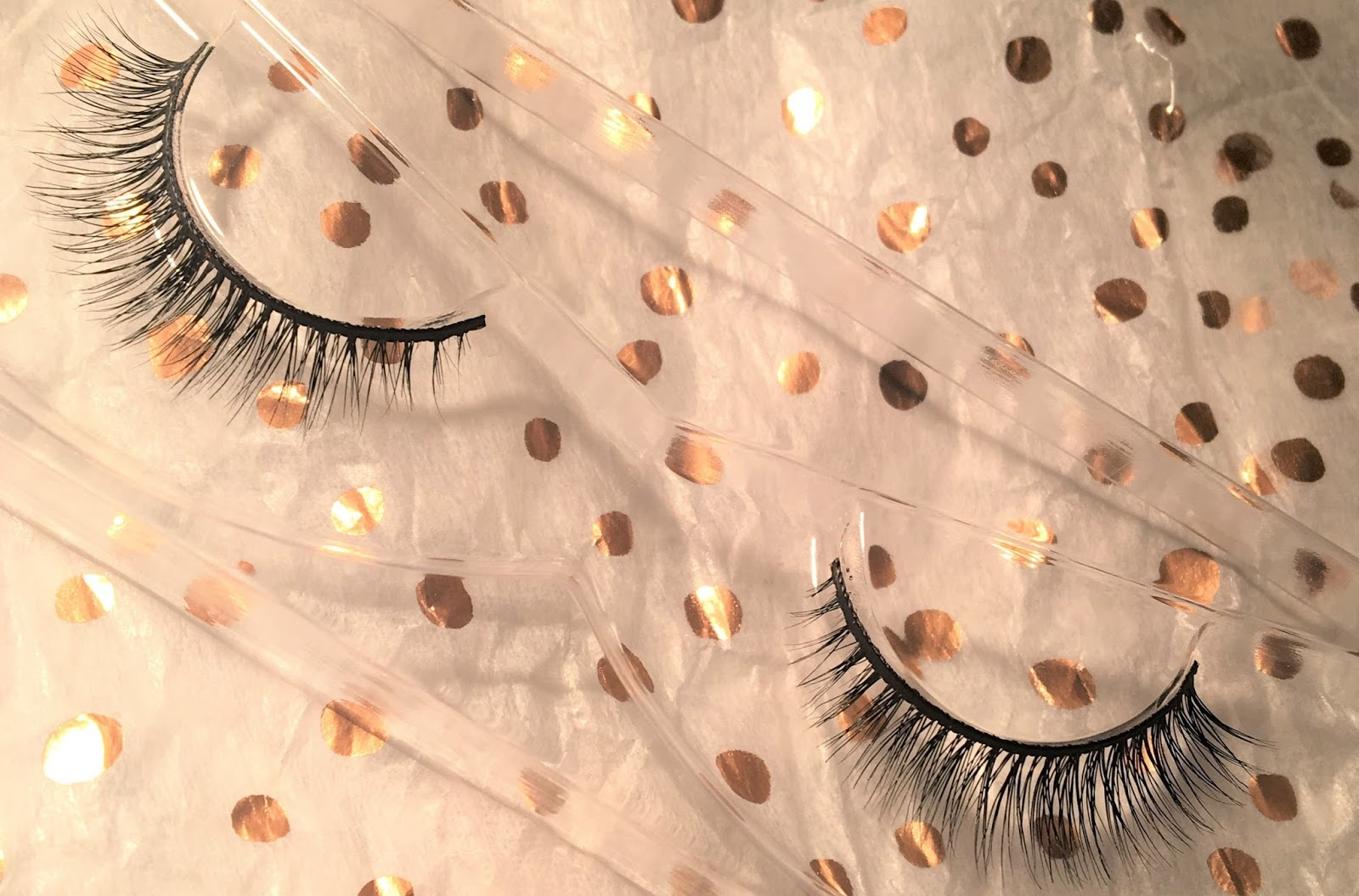 Esqido False Mink Eyelashes