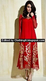 Maria B Latest Ladies Dresses Online