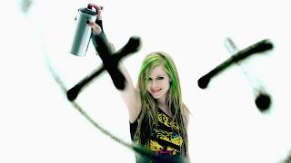 Avril Lavigne - Smile HD 1080P Free Download
