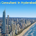 Top Immigration Consultants in Hyderabad