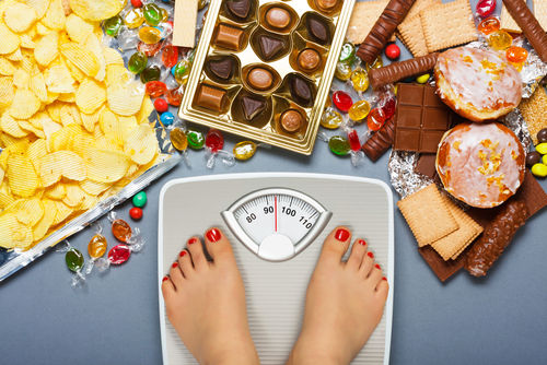 Carbohydrate Cravings and the Atkins diet