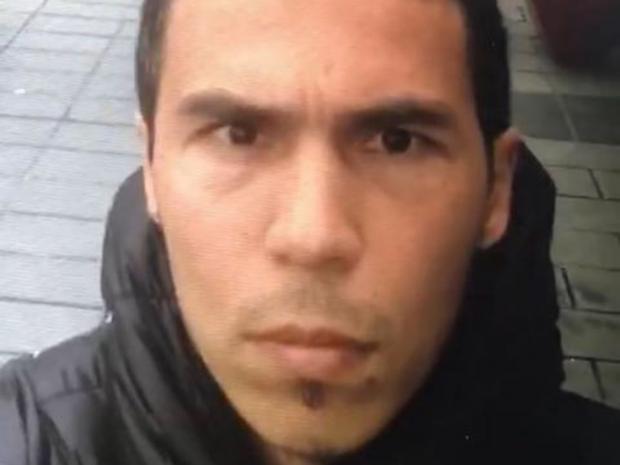 Istanbul nightclub attacker nabbed