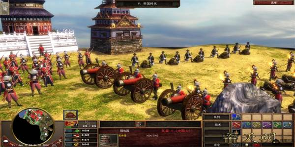 Download Age Of Empires 3 Free games